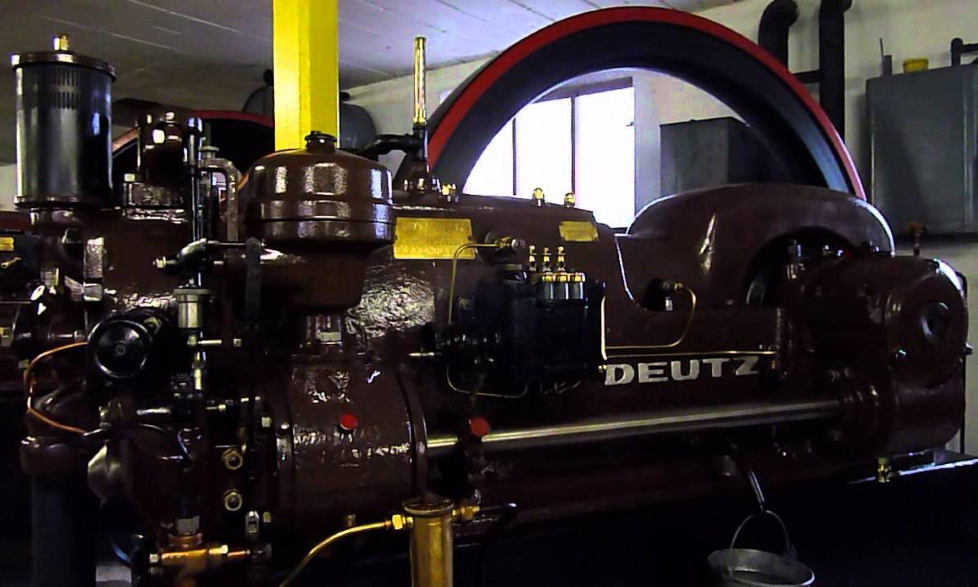 Deutz Club Nederland